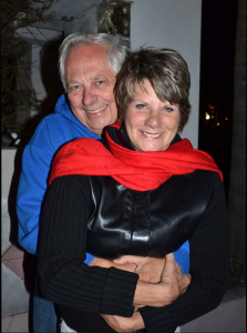 Betty & Glenn from Buffalo, NY