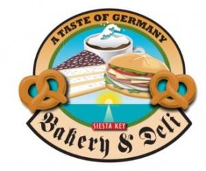 Taste of Germany new Logo