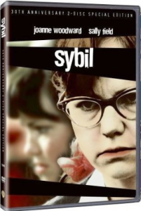 Sybil portrayed by Sally Field 4