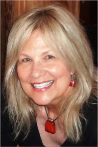 Catherine Luckner