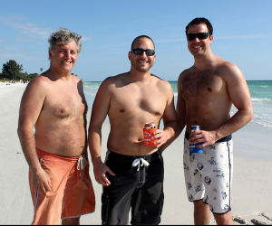 Sonny from Chicago, Tim from MI, and Mike from Buffalo, NY
