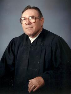 Judge Silvertooth