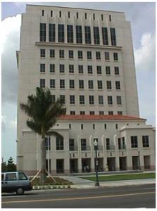 Lynn Silvertooth Justice Center