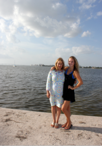 Marcella and Gabby from Sarasota