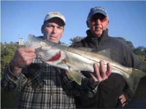 Dec. Fishing Forecast