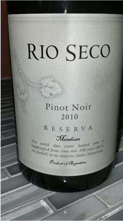 Mayta's Wine