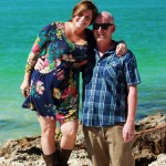 Mike and Jessica from Nokomis