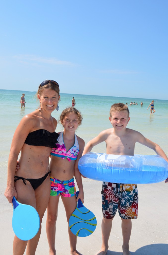 Darci, Ally(11) and Connor(9) from Minnesota