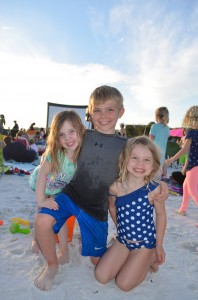 Kirra, Chance(8) and Autumn (5) from Wi.
