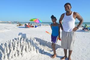 Aaliyaa age 10, Gavin from Sarasota
