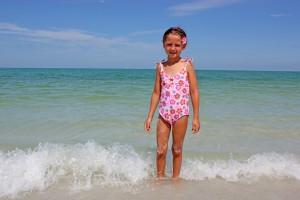 Brooke age 6 from Sarasota