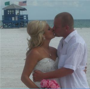 Aug Beach Wedding 4
