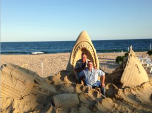 sand sculpting 3