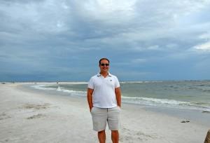 Brian from TN., enjoying the week on SK.