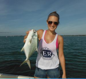 fishing report Nov. 2014