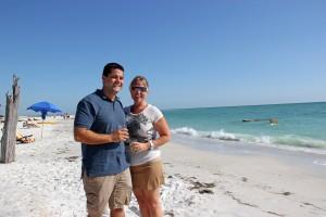 Shawn & Kelly from Sarasota
