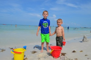 Christian age 5, Ryder age 3 from TN.