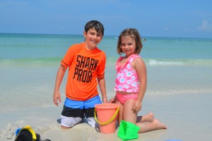 Jacob age 9, Lily age 5 from Chicago