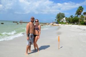 Jose & Laura from Orlando.