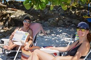 Heather, Renee from Sarasota