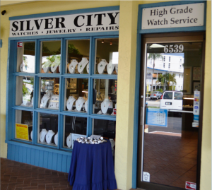Silver City has been open on the south end of Siesta Key for 10 years.  Photo by Debbie Flessner