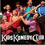 Kids Komedy Club