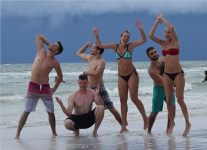 Punta Gorda gang