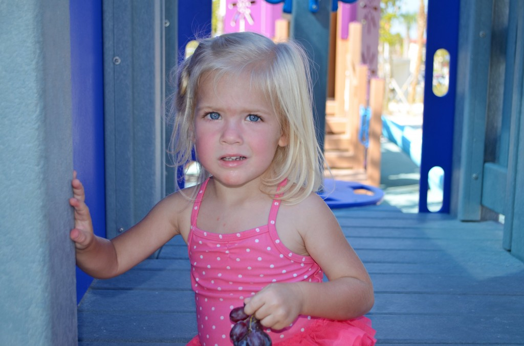 Lorelai age 2 from Colorado