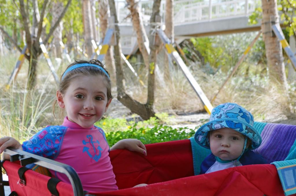 Olivia age 3, William age 1 from NY