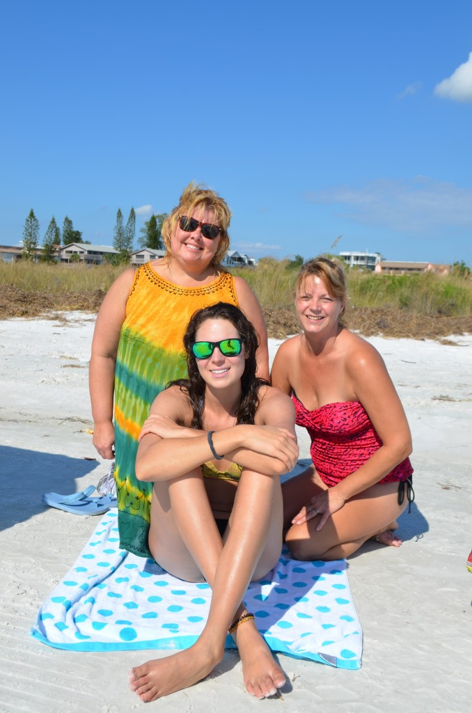 Kelly, Kaitlin, Stacey from Michigan