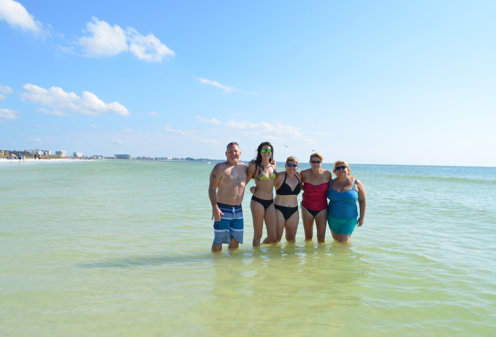 Jack, Kaitlyn, Lori, Kelly, Stacey from Michigan