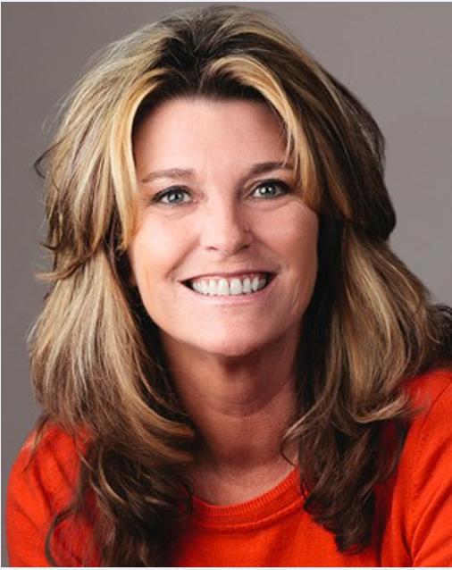 Ann Frescura, Siesta Key Chamber's new Executive Director