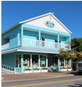 Gidget's Coastal Provisions 5242 Ocean Blvd.