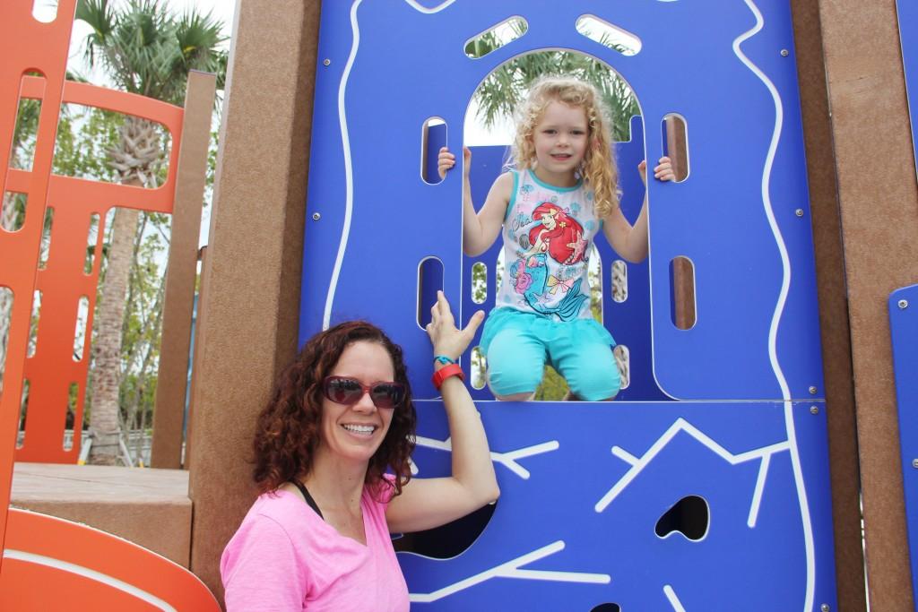 Melanie & Lola from Sarasota