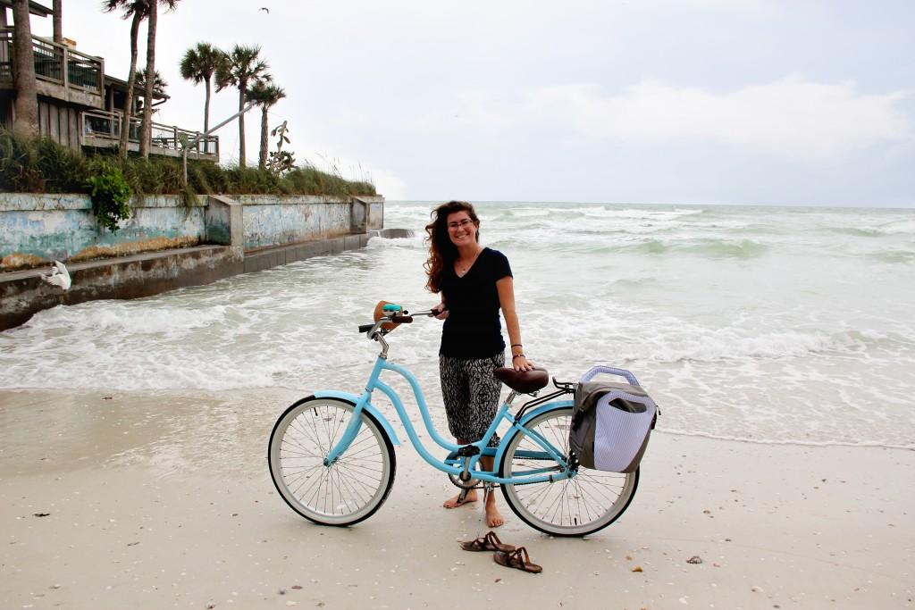 Jessica from Sarasota