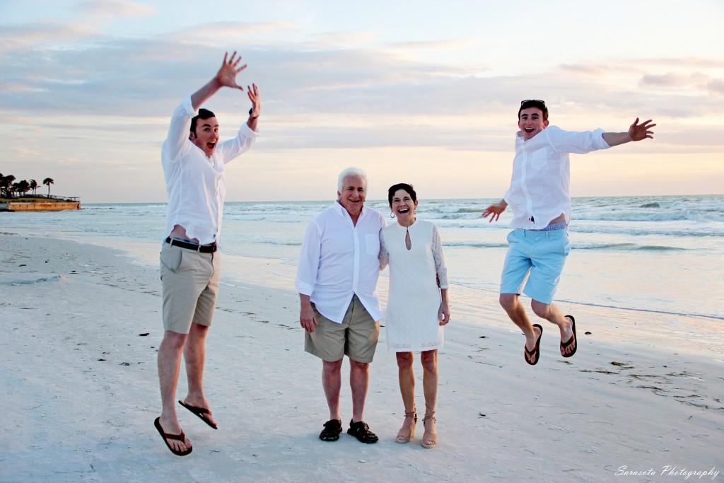 Brendan, Chris, Kathleen, Riley from MN.
