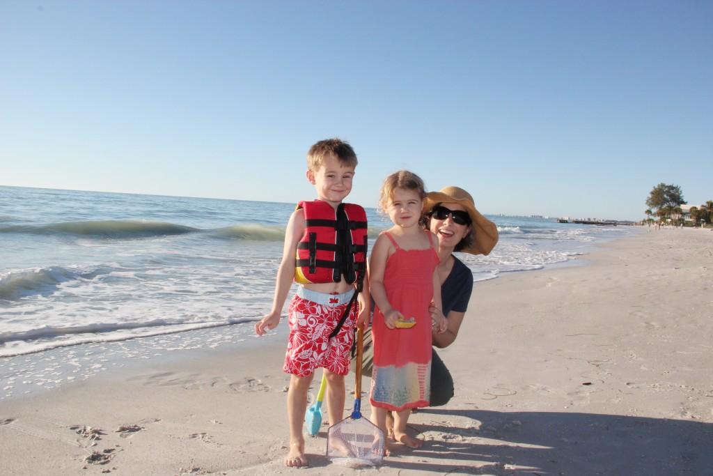 Jacob age 6 & Clara age 3, Rebecca from GA.