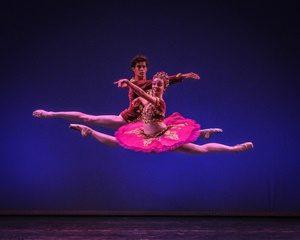 Cuban Ballet School