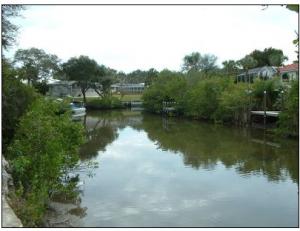 Matheny Creek