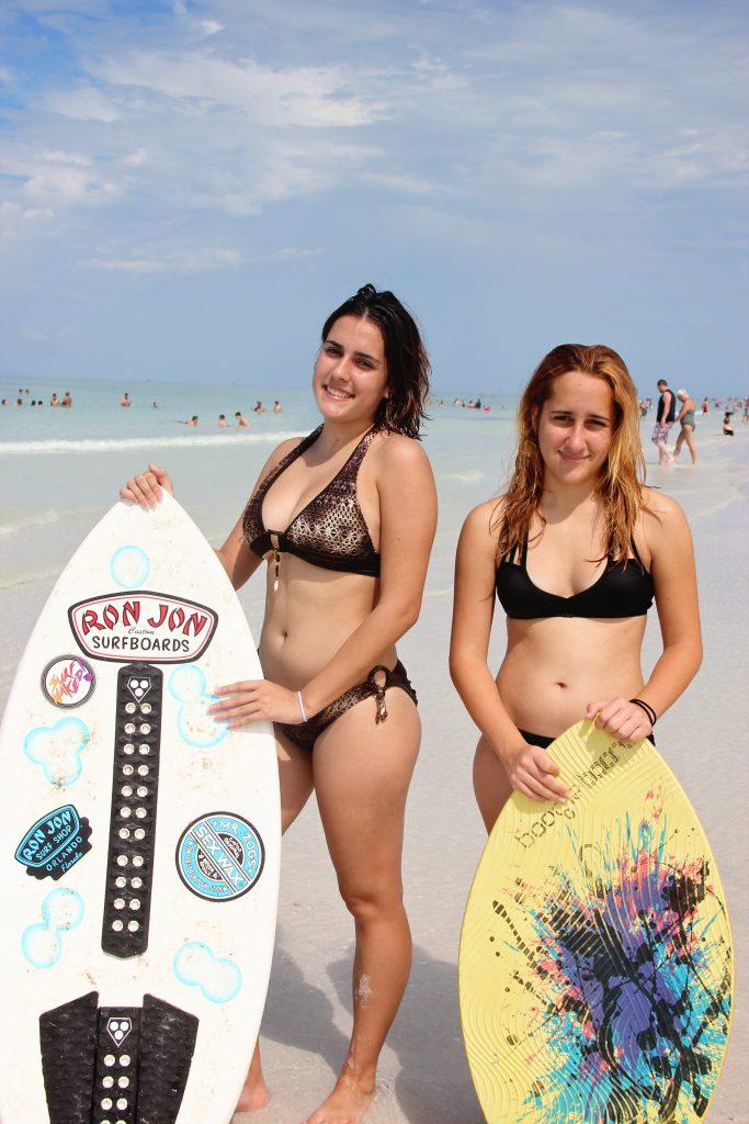 Adrianna, Catarina from Orlando