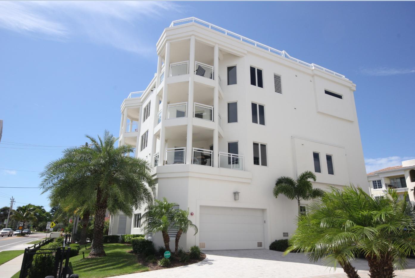Siesta Beach Villas 1