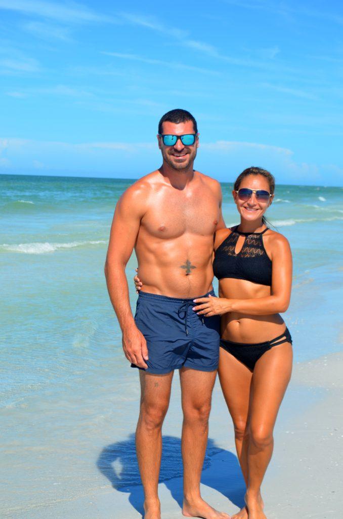Dimitrios, Andrea from Jenson Beach, Fl.