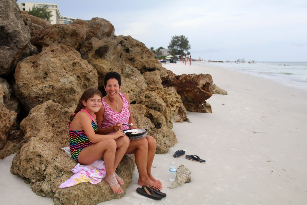 Angelina and Chelsea from Sarasota
