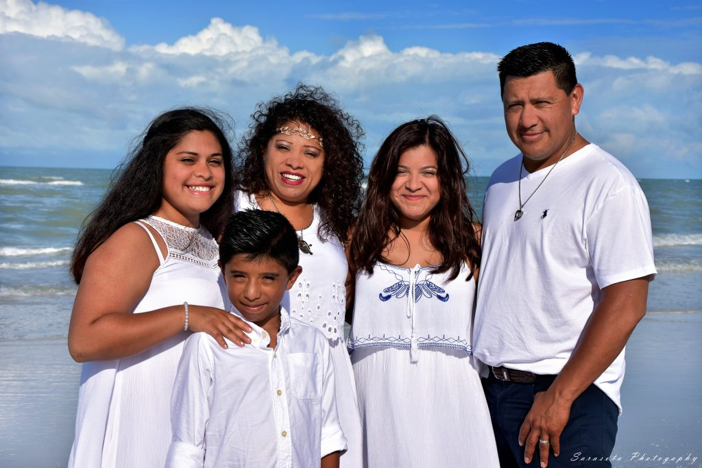 The Diaz Family from AL