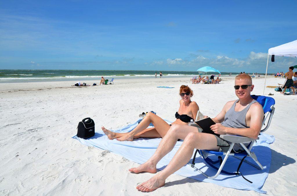 Maria & Paul from Miami