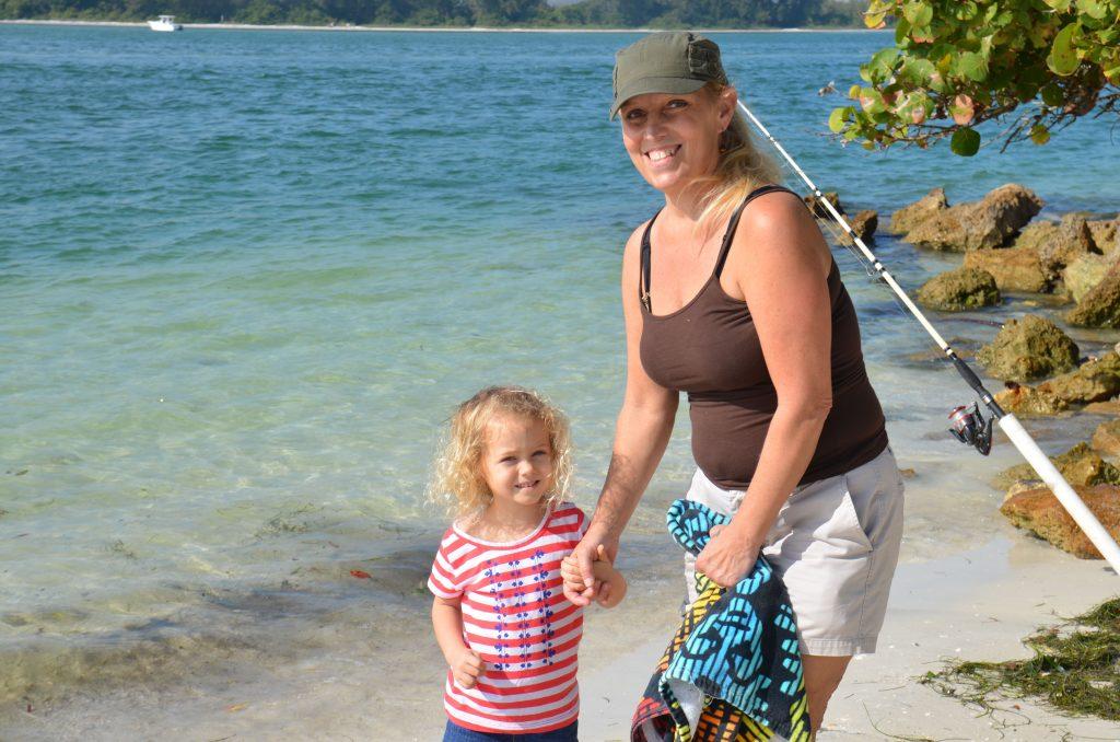 Mary Sue age 4, Brenda from Sarasota