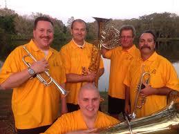 First Brass Five