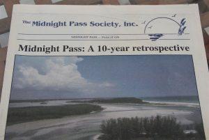 Midnight Pass Society publication 1993 re SKA meeting Jan. 12 2017 medium