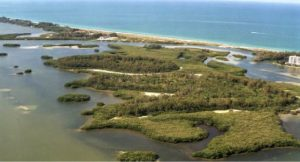 Jim Neville Marine Preserve