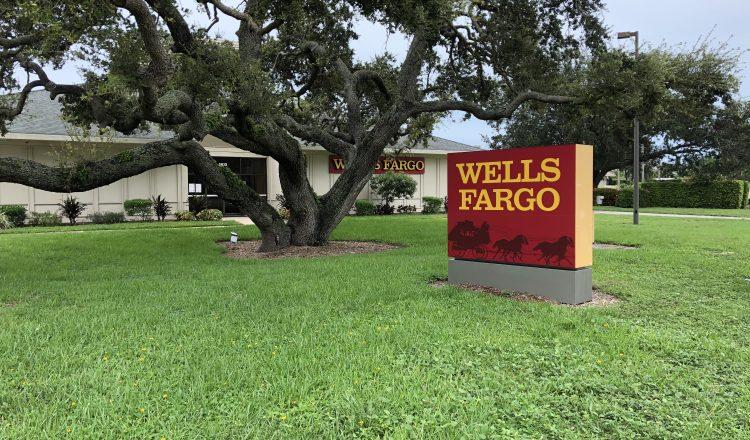 Well's Fargo Bank Location